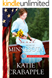 Sarah: Bride of Minnesota (American Mail-Order Brides Series Book 32)