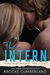 The Intern : Complete Series: Vol. 1-4 Kindle Edition