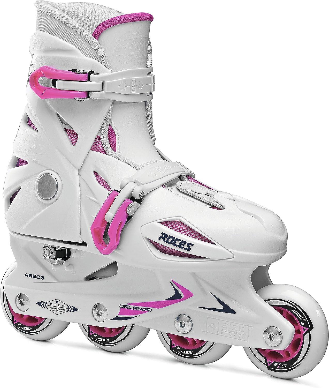 Roces M/ädchen Inline-Skates Orlando Iii