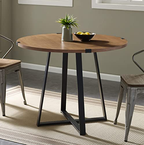 WE Furniture Dining Table