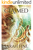 Claimed (Servants of Fate Book 2)