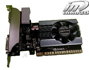 Amazon.com: Inno3D NVIDIA GeForce 8400 GS 1 GB DDR3 ...
