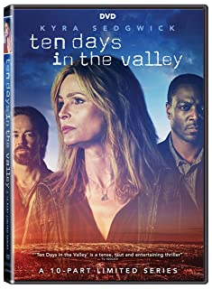 Book Cover: Ten Days In The Valley - Season 1