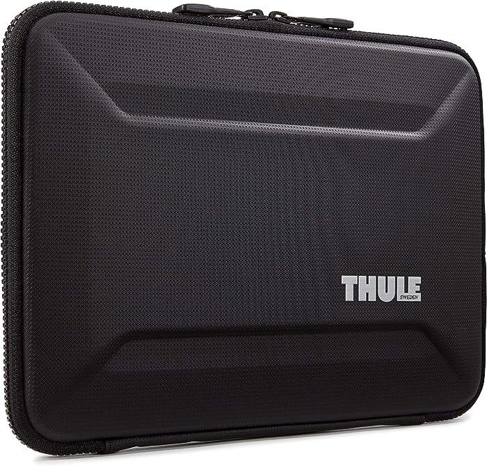 """Thule Gauntlet MacBook Sleeve 12""""-Black"""