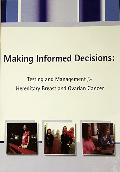 Amazon com: Making Informed Decisions [Testing and