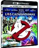 Los Cazafantasmas. 1984 (4K Ultra HD) [Blu-ray]