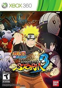 Naruto Shippuden: Ultimate Ninja Storm 3 ... - Amazon.com