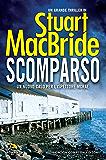 Scomparso (Le indagini del sergente McRae Vol. 9)