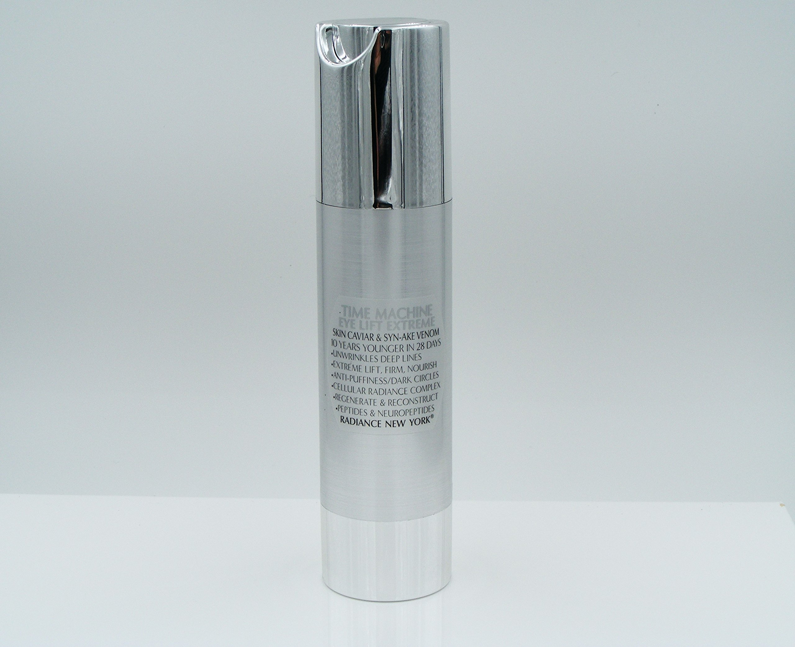 Time Machine Eye Lift Extreme. Skin Caviar & Snake Venom Intense Concentrate 1 oz