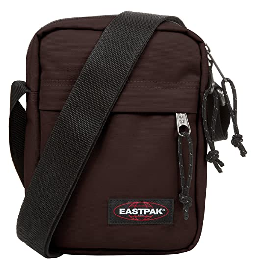 343 opinioni per Eastpak The One Borsa a Tracolla, 2.5 Litri, Marrone (Stone Brown)