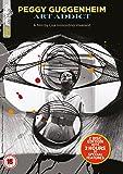 Peggy Guggenheim: Art Addict [Edizione: Regno Unito] [Import anglais]