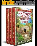 An Italian Village Mystery Series: Books 1-3 (A Cozy Mystery Box Set Book 1)