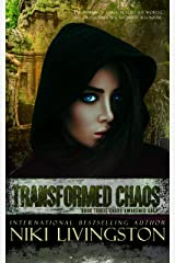 Transformed Chaos: A Thrilling Dystopian Fantasy Adventure (Chaos Awakened Saga Book 3) Kindle Edition