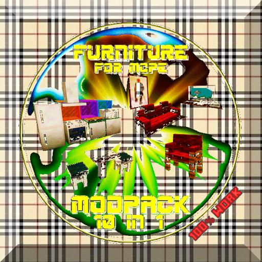 mods: furniture new 100% work - Mal Park City
