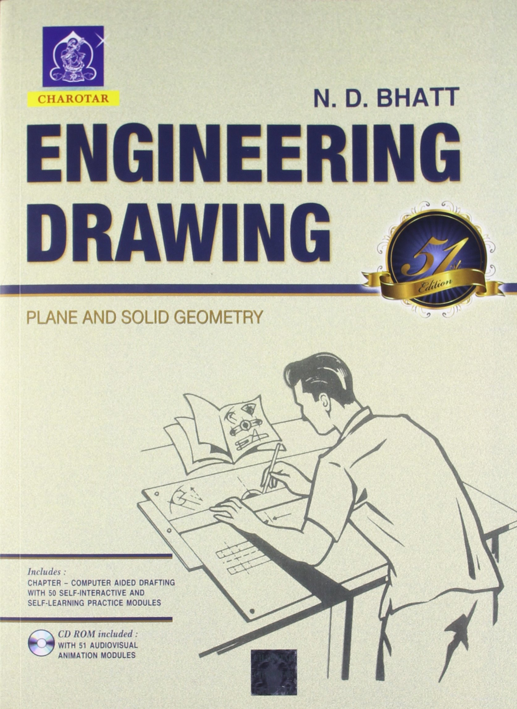 Amazonin Buy Engineering Drawing Pb Book Online At Low Prices In