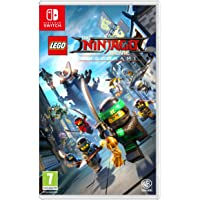 THE LEGO NINJAGO MOVIE VIDEOGAME Nintendo Switch by Warner Bros. Interactive