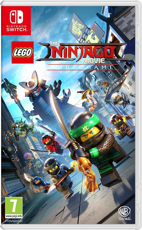 Ninjago Spiele Bitte