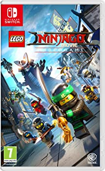 The LEGO Ninjago Movie: Videogame [Switch]