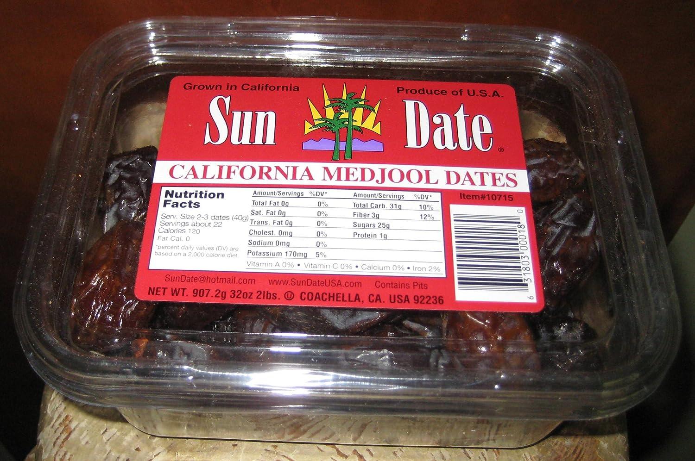 Medjool dates nutrition in Australia