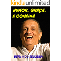 Humor, Graça e Comédia