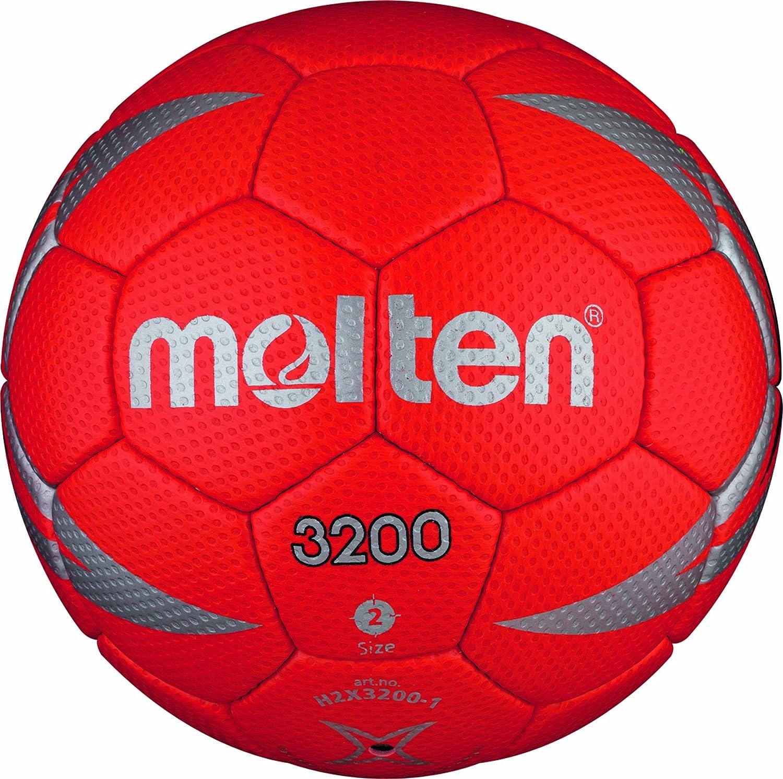 MOLTEN H2X3200 - Balón de Balonmano: Amazon.es: Deportes y aire libre