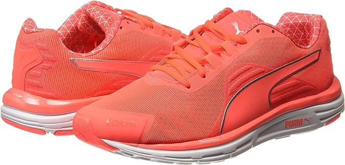 Puma Faas 500 V4 Power Warm, Zapatillas de Running para Hombre ...