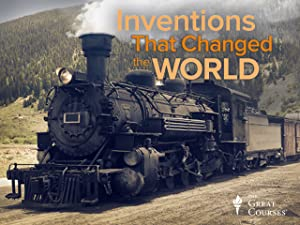 Amazon.com: Understanding the Inventions That Changed the ...