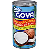 Goya Foods Cream of Coconut, 15 Ounce