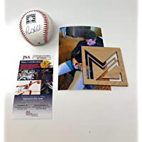$125 » Paul O'Neill New York Yankees Signed Autograph Official MLB Baseball RARE ON A HALL OF FAME LOGO BALL JSA Certified