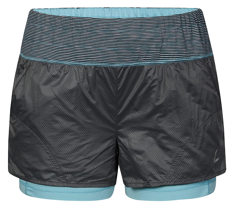 TALLA 34. Luhta Mujeres Shorts ruut