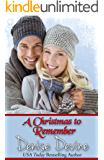 A Christmas to Remember: A Sweet Christmas Romance
