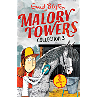 Malory Towers Collection 3: Books 7-9 (Malory Towers Collections and Gift books Book 12)