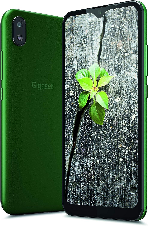 Gigaset Gs110 Smartphone British Racing Green Elektronik