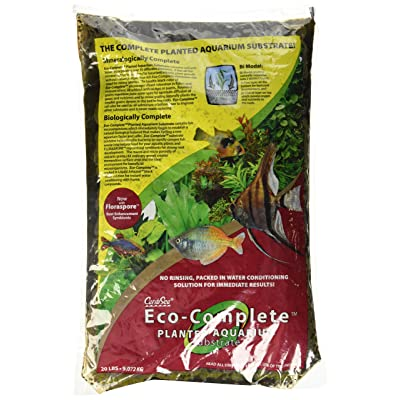 Carib Sea Eco-Complete Planted Aquarium