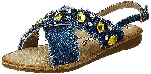 Catwalk Women's Fashion Sandals Fashion Sandals at amazon
