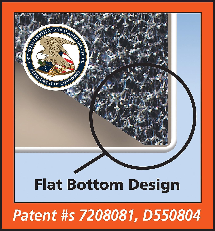 16-Feet GutterStuff EZ 5-Inch Half Round Style Foam Gutter Filter Insert
