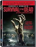 George A Romero's Survival of The Dead / La survie des morts-vivants (Bilingual)