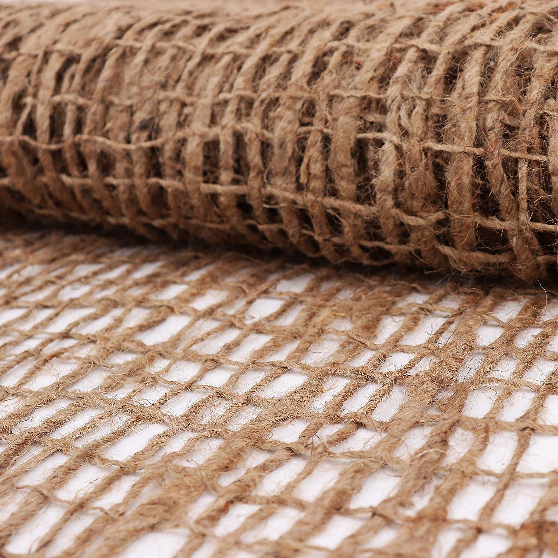 5m x 1.20m embankment matting bank matting for the pond foil