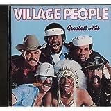 Village People - Greatest Hits [Rhino]