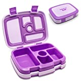 Bentgo Kids - Leakproof Children's Lunch Box (Purple)