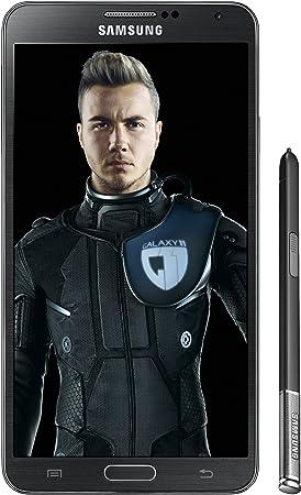 Samsung Galaxy Note 3 - Smartphone libre Android (pantalla 5.7 ...