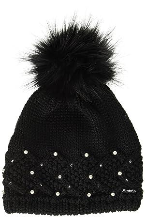 bbb112fb719 Eisbär Women s Serafina Lux Crystal Hat