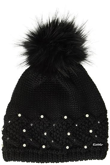 1f35ec98d53 Amazon.com   Eisbar Serafina Lux Crystal Hat Womens   Sports   Outdoors