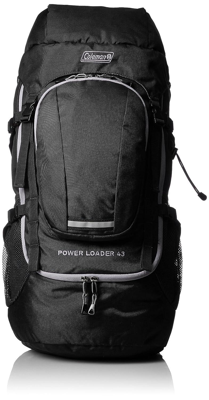 [コールマン] パワーローダー43(ブラック) 2000031211  ブラック B01N9VAWLD