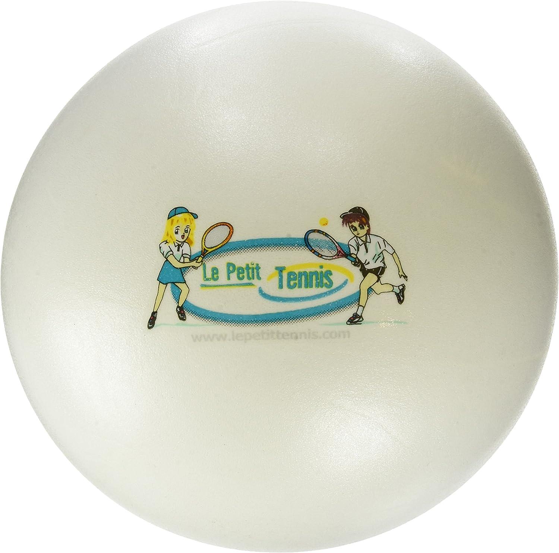 Le Petit Tennis Mi Primera Pelota Hinchable de Tenis – 20 cm de ...