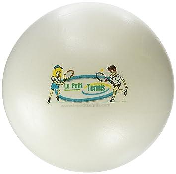 Le Petit Tennis Mi Primera Pelota Hinchable de Tenis - 20 cm ...