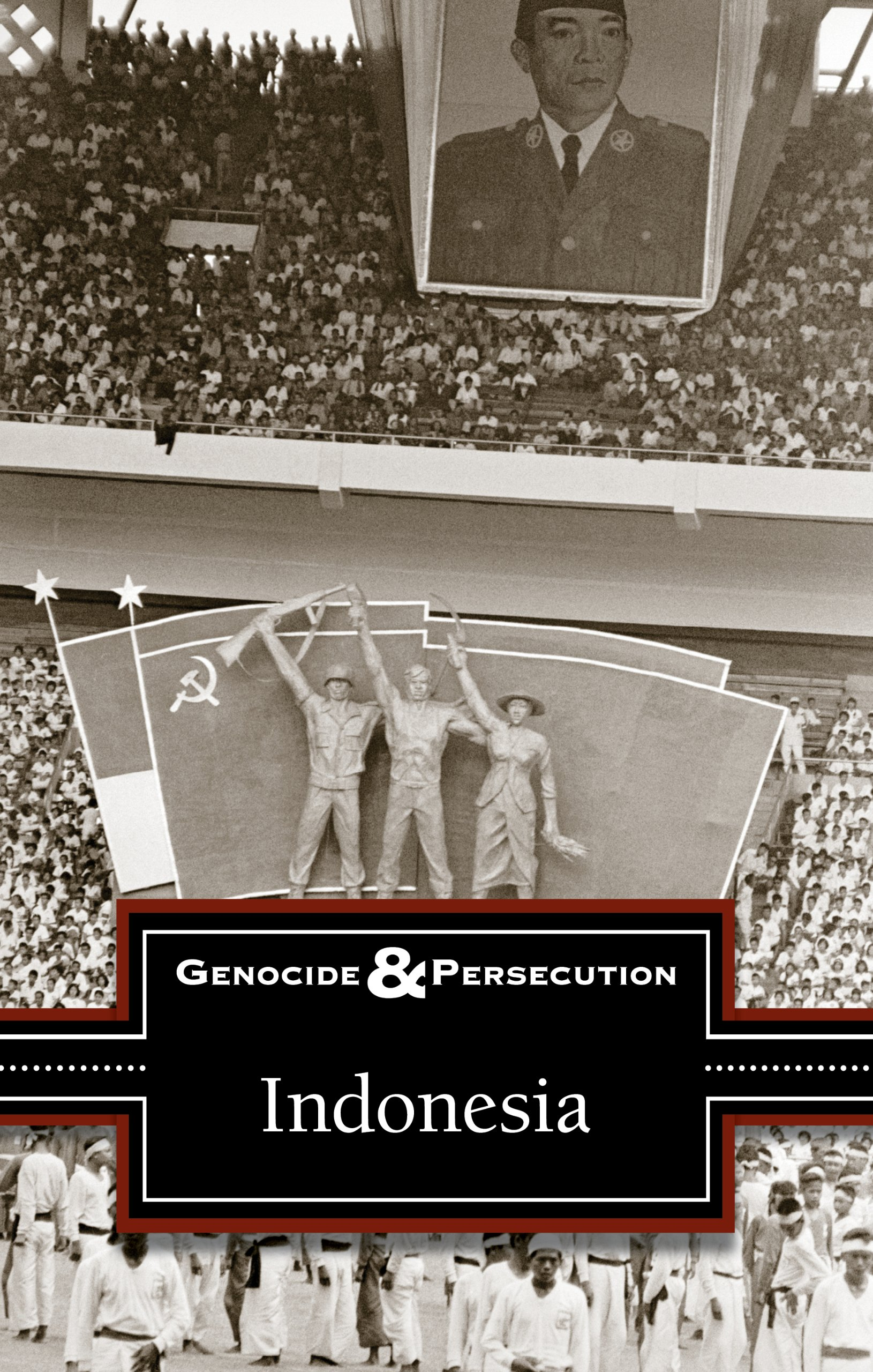 Indonesia (Genocide and Persecution) PDF
