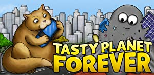 Tasty Planet Forever from Dingo Games Inc.