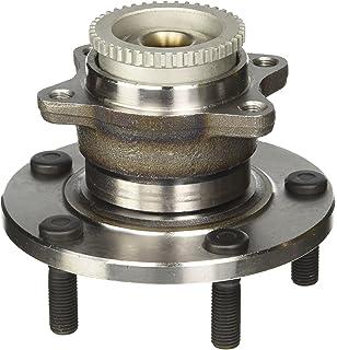 Timken HA590209 Axle Bearing and Hub Assembly