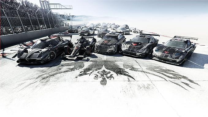 GRID Autosport: Amazon.es: Videojuegos